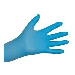 Caja 100 guantes nitrilo...