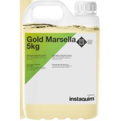 Jabón líquido de Marsella...