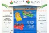 Sanydes Elche